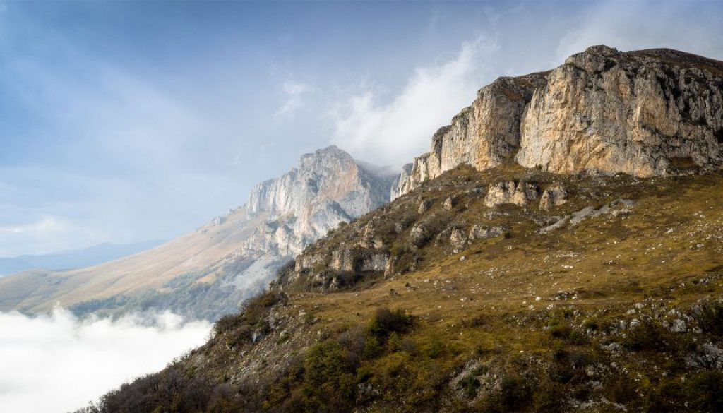 trekking-dilijan-national-park