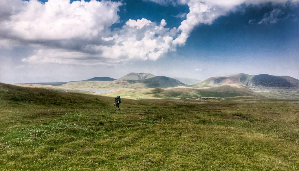 TCT Geghama Mountains Scouting Expedition 2017-19